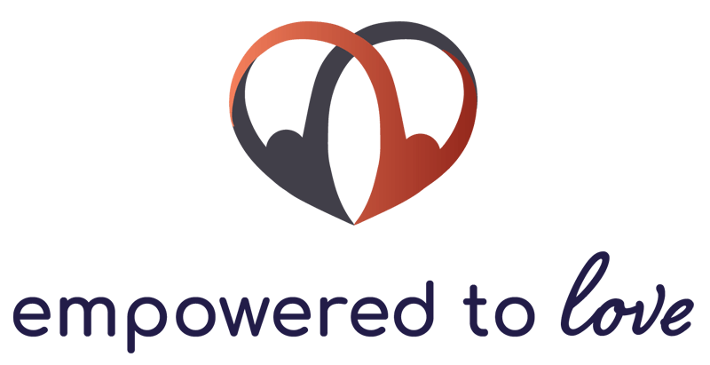 Logo for Empowered To Love
